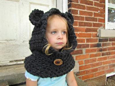 Baily Bear 2