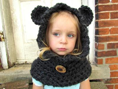 Baily Bear 3
