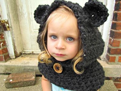 Baylie Bear 1